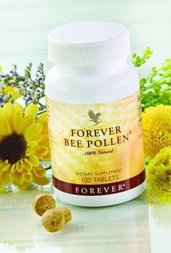 Форевер, Пчелиная Пыльца (Forever Bee Pollen)