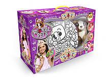 Набір для творчості «Royal pet's» сумочка з іграшкою RP-01-07