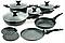 Набор кастрюль Edenberg EB-5615, фото 2