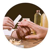 СПА маникюр (маникюр + ухаживающие процедуры + массаж)