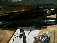 Ручки двери наружные евроручки  Ваз 2108 2113 Евро Металлические (к-кт 2 шт)