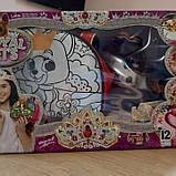 Набір для творчості «Royal pet's» сумочка з іграшкою RP-01-07, фото 4