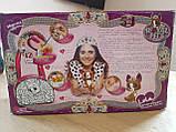 Набір для творчості «Royal pet's» сумочка з іграшкою RP-01-07, фото 3