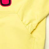Худи молодежное с капюшоном SmileTime (амонг ас) Gamer, лимонное, фото 4