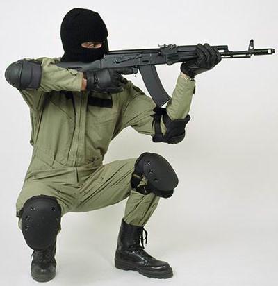 Тактические наколенники + налокотники (комплект) черный,хаки,коричневый - «Качество-Гарант» в Киеве