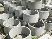 КС 10-9 кільця колодязів залізобетонні