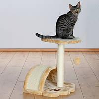 Напольная когтеточка для кошек и котят Trixie Vitoria