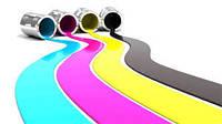 Триадные краски для листовой офсетной печати