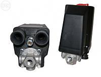 Прессостат Ne-ma 380V (реле давления для компрессоров)