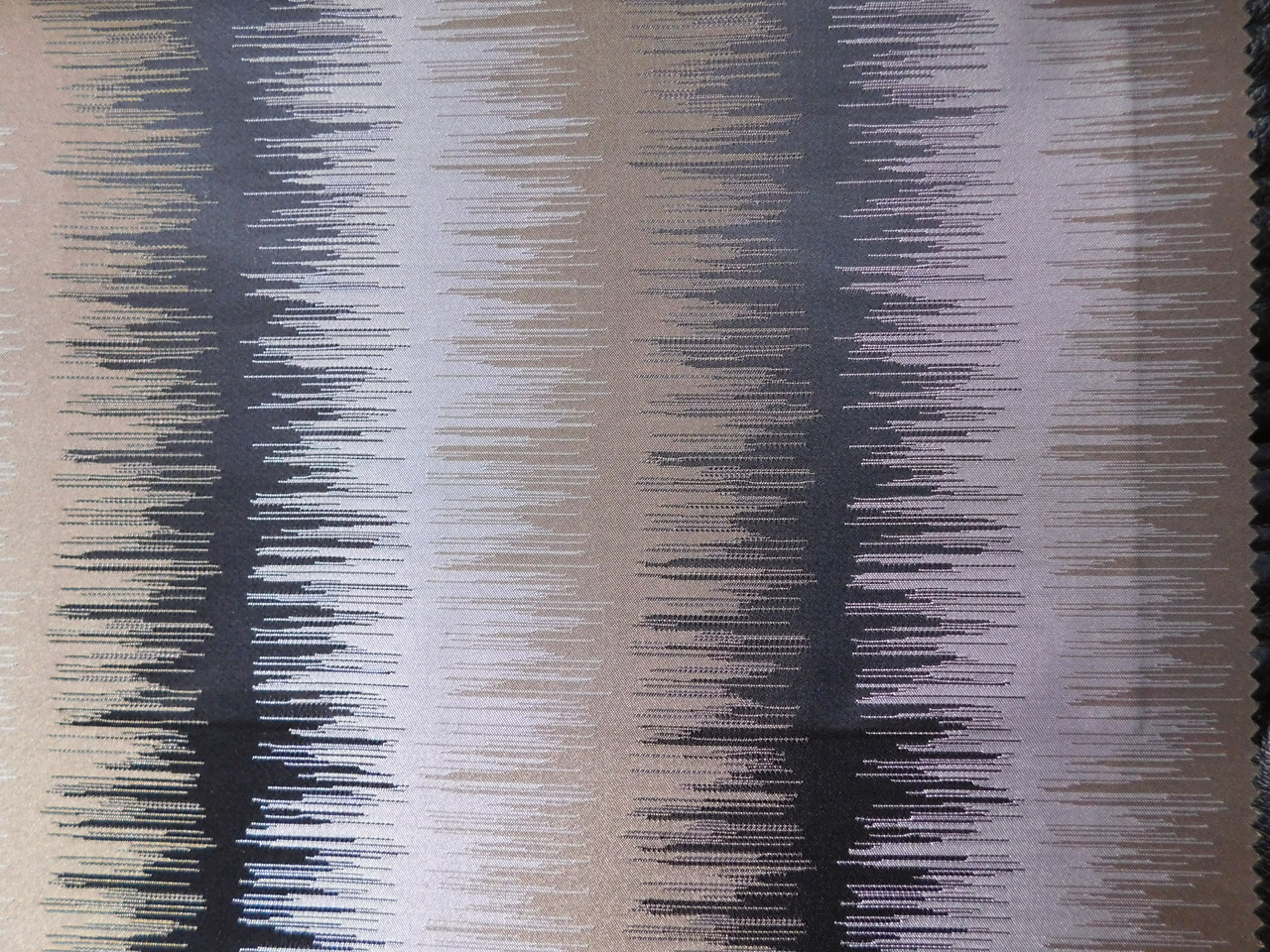 Портьерная ткань METOL 07 CHINCHILLA