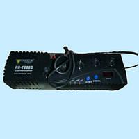 Стабилизатор напряжения релейный FORTE PR-1000D (1 кВт), фото 1