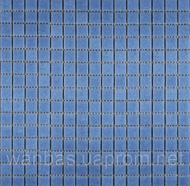 """Стеклянная мозаика""""Манка""""A 24- (2 x 2 )см"""