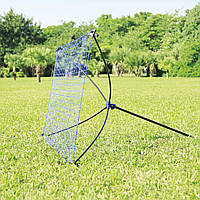 Футбольный тренажер (Отбей мяч) Net Playz SOCCER (ODS-2055)