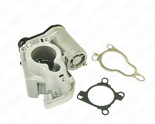 Клапан EGR (контакти :.:) на Renault Trafic II 2006->2014 2.0 dCi - NTY-AJS Parts - EGR-RE-003