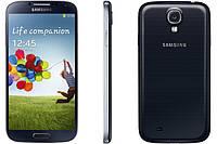 Смартфон Samsung Galaxy S4 i9500 Black  2 Гб\16 Гб Octa Core  1920x1080