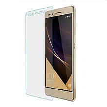 Защитное стекло Optima 2.5D для Huawei Honor 7