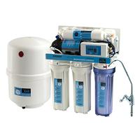 Системи очищення води Насоси плюс обладнання CAC-ZO-6G/M