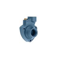 """Запасні частини Насоси плюс обладнання Корпус насосної камери (""""Насоси+"""" QB60/PKm60-A05/021)"""