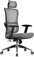 Офисное кресло GT Racer X-W50 Black, 4 цвета