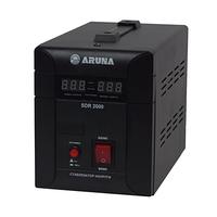 Стабилизаторы напряжения ARUNA SDR 2000