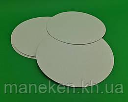 Крышка на контейнер алюминиевый 100шт На форму артикул Т62 (1 пач), фото 3