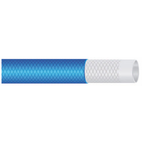"Комплектуючі rudes Шланг арм.""Silicon blue ""5/8"" L20"