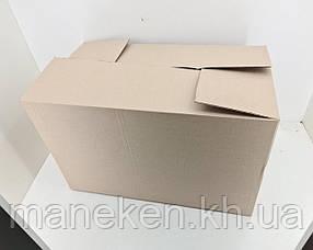 Коробка з гофрокартону (700*400*430) (30кг) (20 шт)
