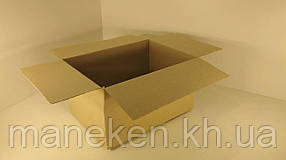 Ящик з гофракартона (430*310*240) (20 шт)