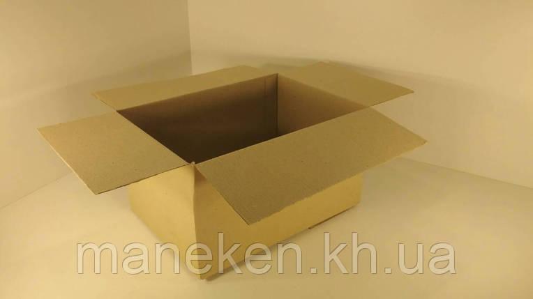 Ящик з гофракартона (430*310*240) (20 шт), фото 2