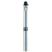 Скважинные электронасосы Насосы плюс оборудование KGB 90QJD2-110/20-1,5D (кабель 60м)