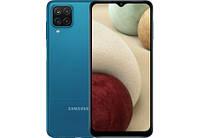 Смартфон Samsung A125F Galaxy A12 4/64GB (blue)