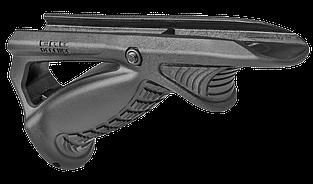 Рукоять пластиковая тактическая переноса огня FAB Defense PTK