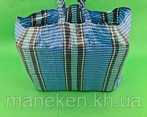 Господарська сумка. поліпропіленова 55х45 (100 шт), фото 2