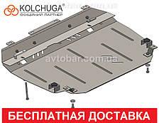 Защита двигателя Toyota Auris (с 2006--) Кольчуга