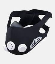 Тренувальна Силова Маска дихальна для бігу і тренувань Elevation Training Mask 2.0 розмір L, фото 3