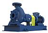 """Насос консольный фекальный """"сухой установки"""" MAS DAF ENDURO PRO 100-315 15 кВт 1500 об"""