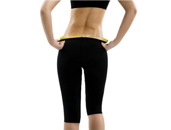 Бриджи для похудения Hot Shapers / Хит Продаж, размер L, фото 2