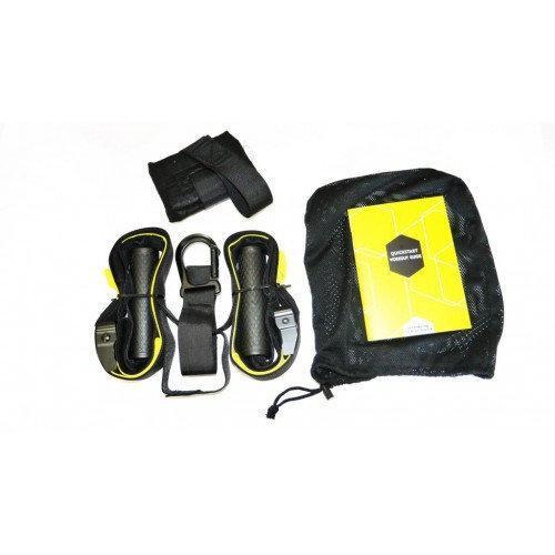 Тренировочные подвесные петли Fit Studio функциональный тренажер для кросс фита и фитнеса