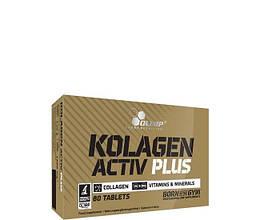 Колаген Olimp Labs Kolagen Activ Sport Plus Edition 80 tabs