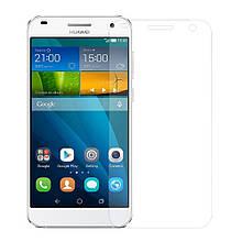 Защитное стекло Optima 9H для Huawei Ascend G7