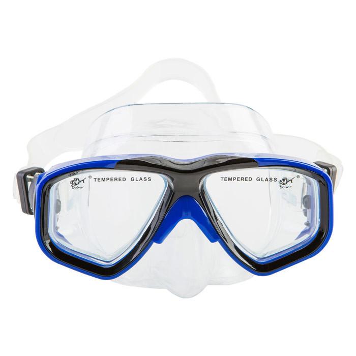 Детская маска для подводного плавания Dolvor, 230JR