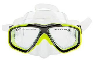 Детская маска для подводного плавания Dolvor, 230JR, фото 2