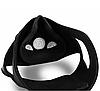 Дихальний девайс для силових тренувань і бігу, в чохлі з карабіном, фото 2