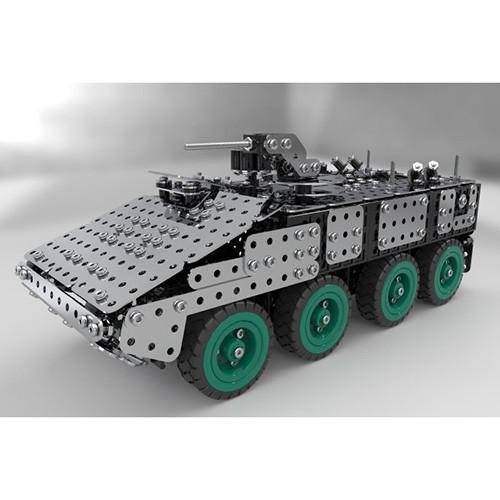 Конструктор металевий SW-034 Бронетранспортер