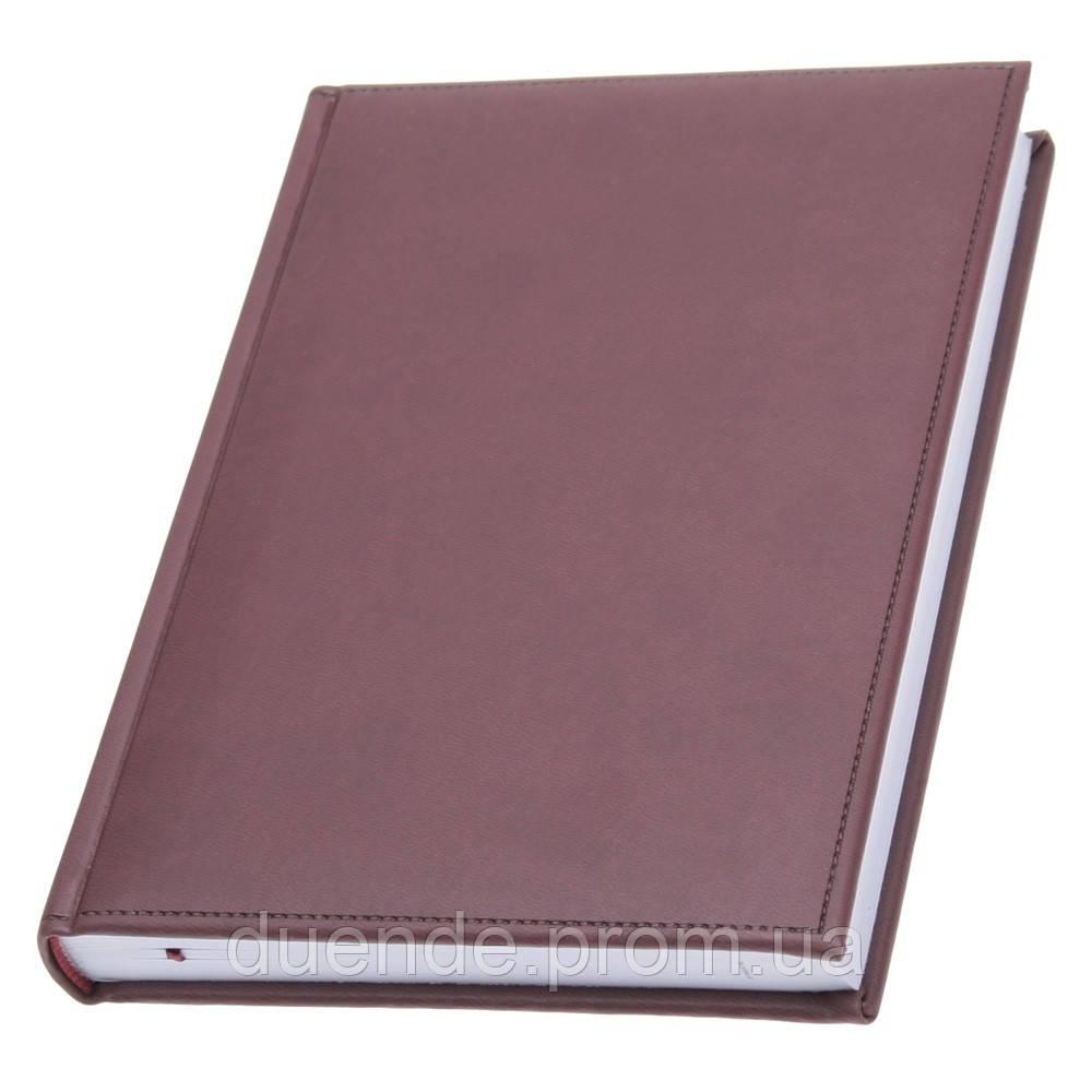 Щоденник недатований 352 лист Принт А5, тверда обкладинка, пр-ва Італія. Роздріб + опт / su 82259