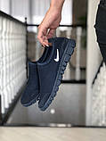 Женские, подростковые кроссовки в стиле Nike Free Run 3.0, фото 2