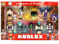 Набор фигурки Роблокс 10 в 1 игрушки Roblox