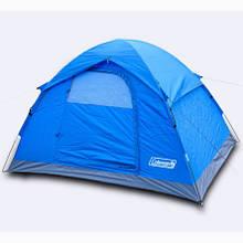 Палатка туристическая двухместная Coleman 1503.