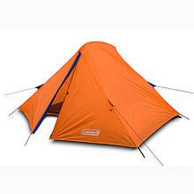 Палатка туристическая двухместная Coleman 1008.