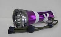 Фонарик ручной Bailong Police BL-951 3000W Магнит, ручной фонарик, Bailong Police BL-951 3000W Магнит